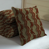 Skipper Rust Cushion Cover - CUS087264