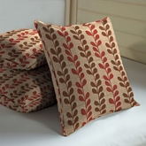 Skipper Brown Cushion Cover - CUS087558