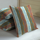 Skipper Blue Cushion Cover Set - CUS087592