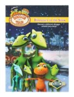 Baby Genius - Dinosaur Train - Dinosaurs in the Snow (Vol.3) - DVD