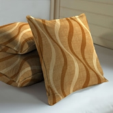 Skipper Brown Cushion Cover Set -CUS089156