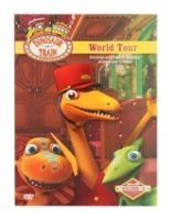 Baby Genius - Dinosaur Train - World Tour (Vol.4) - DVD