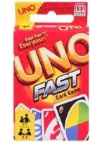 Buy Mattel - UNO Fast