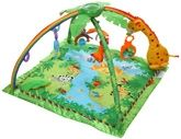 Fisher Price - Rainforest Melodies And Lights Deluxe Gym