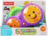 Fisher Price - Laugh And Learn Bathtime Bongos