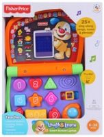 Fisher Price - Laugh And Learn Smart Screen Laptop
