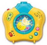  Winfun - Baby Dreamland Soothing Projector
