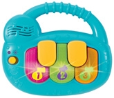 Winfun- Baby Musician Keyboard