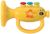 Buy Winfun - Baby Musician Trumpet