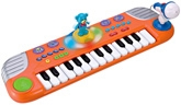Winfun - Dancing Bear Sing Along Keyboard