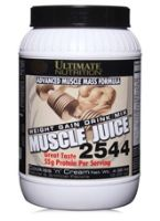 Ultimate Nutrition Muscle Juice 2544 Drink Mix - Cookies N Cream