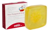 Farlin - Baby Transparent Soap