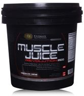 Ultimate Nutrition Muscle Juice Revolution 2600 - Chocolate