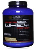 Ultimate Nutrition Prostar Whey Protein - Natural