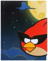 Angry Birds - Magnetic Notebook Space
