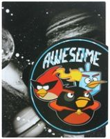 Angry Birds - Magnetic Notebook Awesome