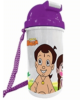 Chhota Bheem - Sipper Water Bottle