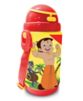 Chhota Bheem - Insulated Double Wall Sipper Bottle