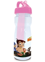 Chhota Bheem - Cool Sipper Water Bottle