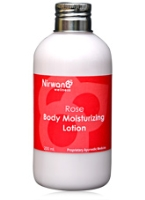 Nirwana Rose Body Moisturizing Lotion