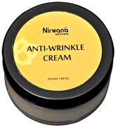 Nirwana Anti Wrinkle Cream