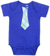 Little Heart - Half Sleeves Onesies With Tie