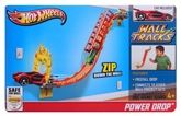 Hot Wheels - Wall Tracks Power Drop Track Set