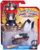 Hot Wheels - Power Rangers Megaforce Robo Knight
