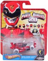 Hot Wheels - Power Rangers Red Ranger Dragon Zord