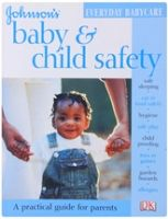 Dorling Kindersley - Baby & Child Safety