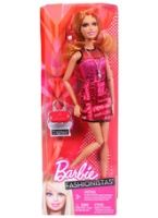 Barbie - Fashionista Doll