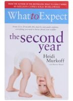 Simon And Schuster - What to Expect:The Second Year