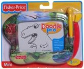 Fisher Price -Doodle Pro Designs Mini Dino