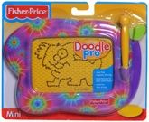 Doodle Pro Designs Tie Dye 3 Year+, Draw And Erase Like Magic