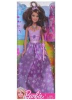 Princess Doll 3 Years+, Ultimate Fun With Barbie Princess Doll
