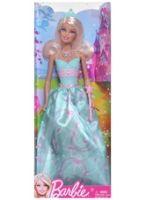 Sparkling Princess Doll 3 Years+, Pretty barbie princess doll