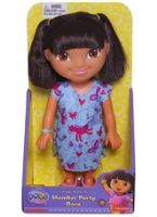 Slumber Party Dora 3 Years+, Have Fun Filled Slumber Party With Dora
