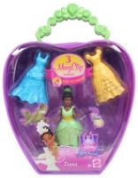 Disney Princess -  Fairytale MagiClip Tiana Fashion Bag