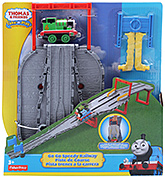 Thomas & Friends - Speedy Switch Track