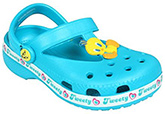 Tweety - Clog For Girls
