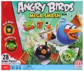 Angry Birds -  Mega Smash Board Game