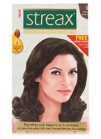 Streax Hair Colour Combipack – 3 Dark Brown