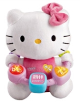 Hello Kitty - Musical Beads