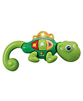 V Tech - Light-Up Chameleon