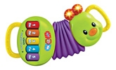 V Tech -  Baby Caterpillar Concert Toy
