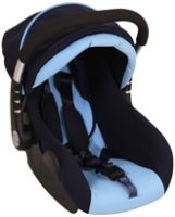 Fab N Funky - Car Seat With Adjustable Canopy FC132 5