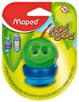 Maped - Croc Double Hole Pencil Sharpener