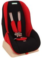 Fab N Funky - Car Seat With Side Protection