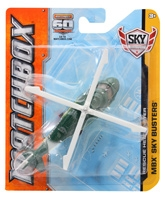 Matchbox - Sky Buster Rescue Helicopter