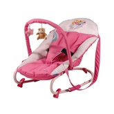 Hauck - Bungee Deluxe 3 Princess